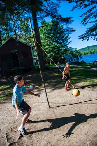 JCC Camp Kingswood: Our Mission |Camp Kingswood