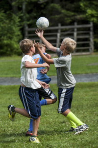 gatorball 100 games boys overnight summer camp new england soccer lacrosse