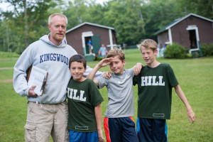 director boys summer camp new hampshire