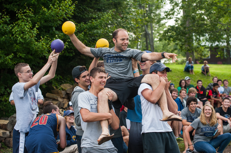 Join the Camp Kingswood Team | JCC Greater Boston |Camp Kingswood